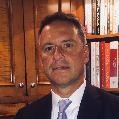 Sorin Capital Funds - Mark Brostowski