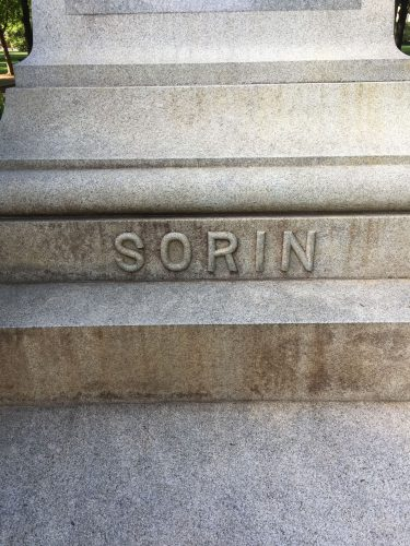 Sorin Capital Funds Investment Management